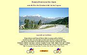 Alpenrennradtouren.de