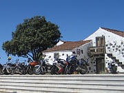 La Palma - Las Tricias
