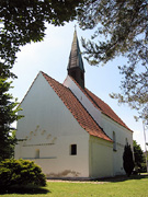 Mallertshofer Kapelle