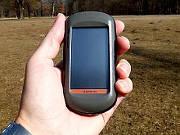 GPS Gerätefunktionen