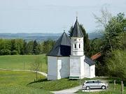 St. Michael bei Peißenberg