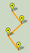 GORP - GPS Online Routen Planer