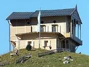 Königshaus am Schachen