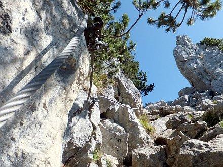 Klettersteig Tegernseer Hütte : Wandern mit gps tegernseer hütte